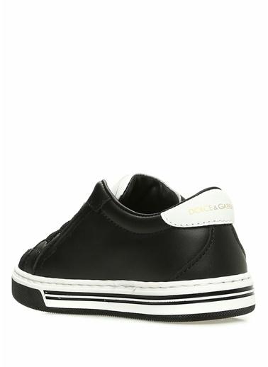 Dolce&Gabbana Sneakers Siyah